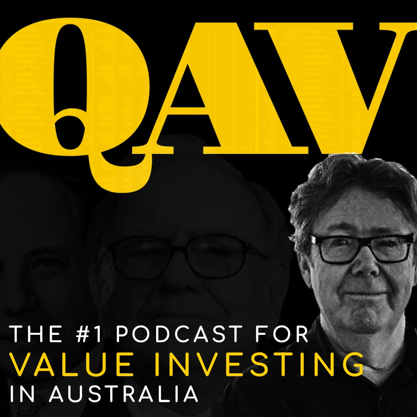 QAV - Investing In Shares
