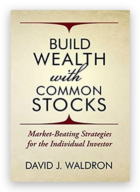 David Waldron Build Wealth With Common Stocks